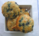 AtlantaFresh Gluten Free Oat Yogurt Muffins