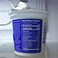 Access All AtlantaFresh Nutrition Labels online!