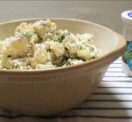 Recipe for The Best Southern Potato Salad